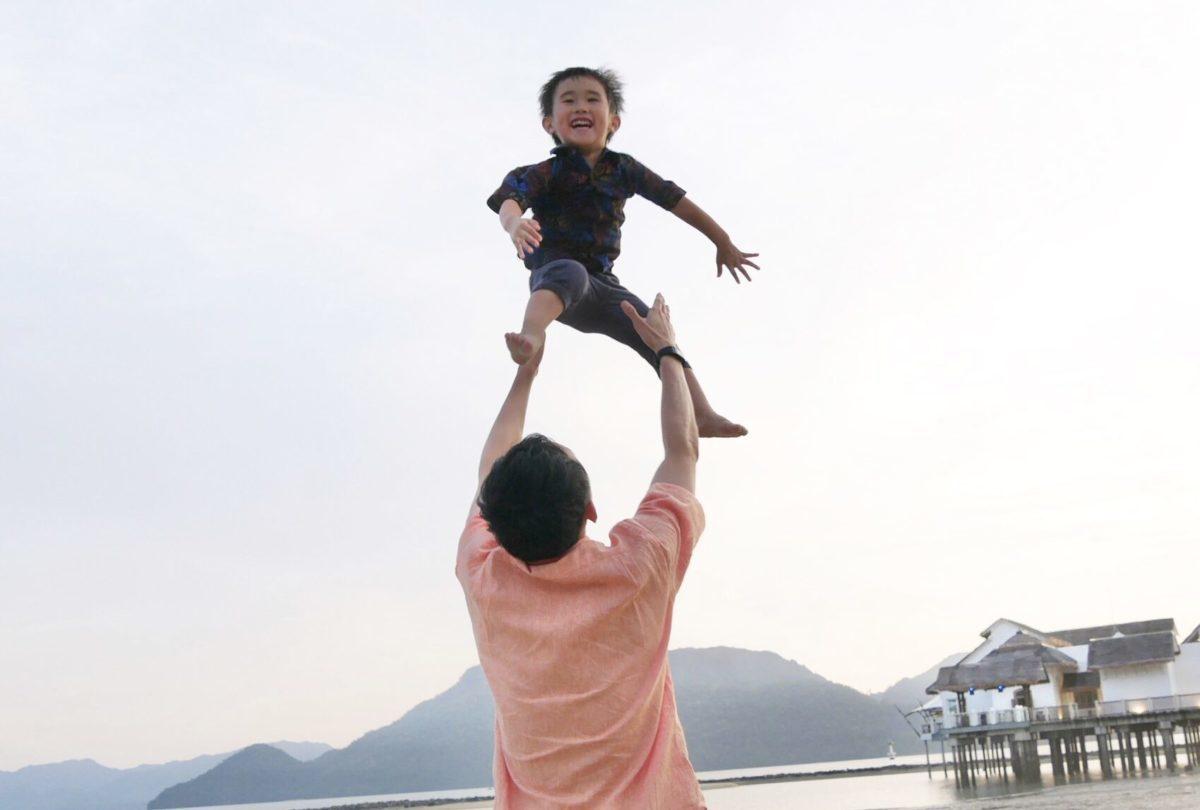 育児 コーチング